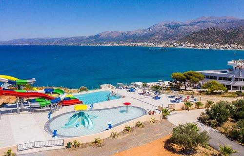 Тур в Horizon Beach 4☆ Греция, о. Крит – Ираклион