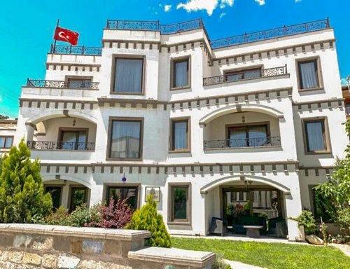 Тур в Osmanli Cappadocia Hotel 4☆ Туреччина, Каппадокія