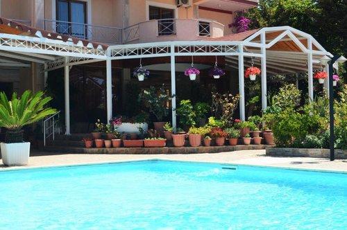 Горящий тур в JB Hotel 3☆ Албания, Саранда