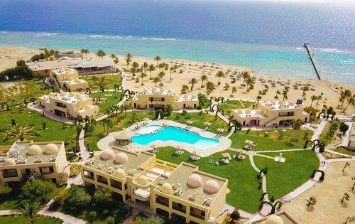 Тур в Wadi Lahmy Azur Resort 4☆ Єгипет, Марса Алам
