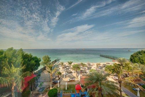 Тур в Sahara Beach Resort & Spa 5☆ ОАЭ, Шарджа