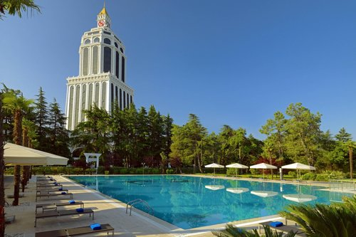 Тур в Sheraton Batumi Hotel 5☆ Грузия, Батуми