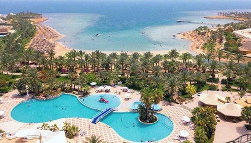 Тур в Brayka Bay Resort 5☆ Єгипет, Марса Алам