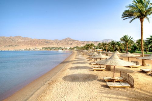 Горящий тур в Tirana Dahab Resort 4☆ Египет, Дахаб