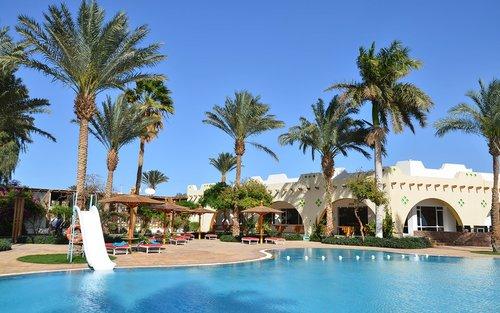Тур в Tirana Dahab Resort 4☆ Египет, Дахаб