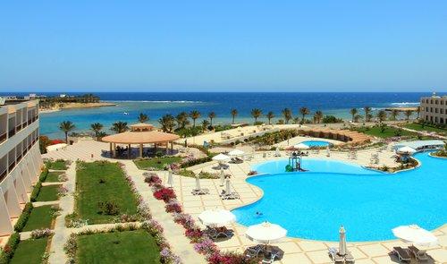 Тур в Royal Brayka Resort 5☆ Єгипет, Марса Алам