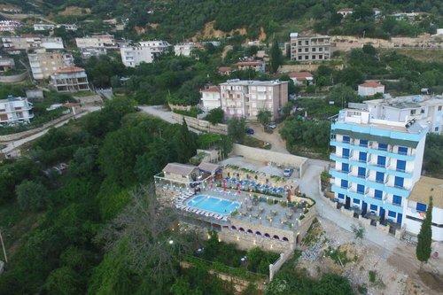 Тур в Itaka Hotel 3☆ Албания, Саранда