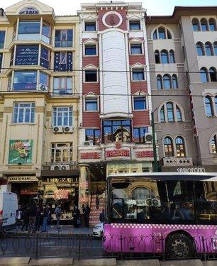 Гарячий тур в Bazaar Hotel 3☆ Туреччина, Стамбул