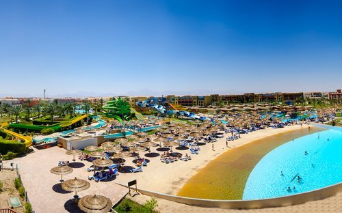 Тур в Titanic Beach Spa & Aqua Park 5☆ Египет, Хургада