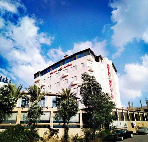 Горящий тур в Panorama Amman Hotel 3☆ Иордания, Амман