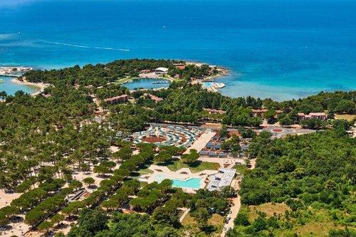 Тур в Stella Maris Camping 4☆ Хорватия, Умаг
