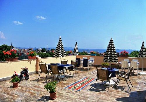 Гарячий тур в Fors Hotel 3☆ Туреччина, Стамбул