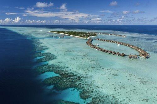 Горящий тур в Pullman Maldives Maamutaa 5☆ Мальдивы, Гаафу Алифу Атолл