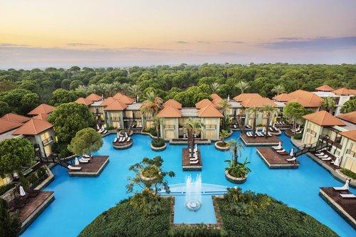 Тур в IC Hotels Residence 5☆ Туреччина, Анталія