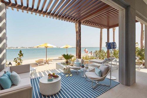 Тур в Vida Beach Resort Umm Al Quwain 5☆ ОАЕ, Умм Аль-Кувейн