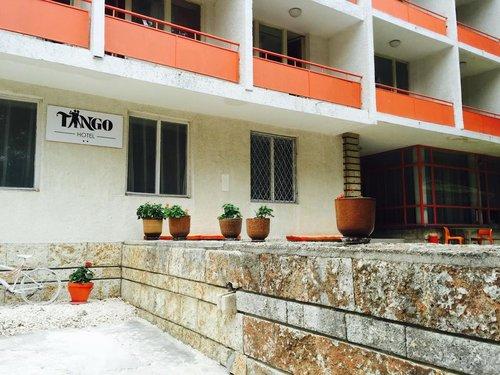 Тур в Tango Hotel 2☆ Болгарія, Золоті піски