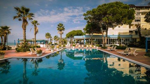 Тур в Fafa Premium Resort 4☆ Албания, Дуррес