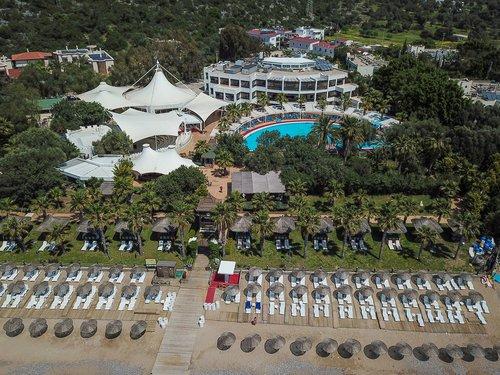 Тур в Latanya Park Resort 4☆ Турция, Бодрум