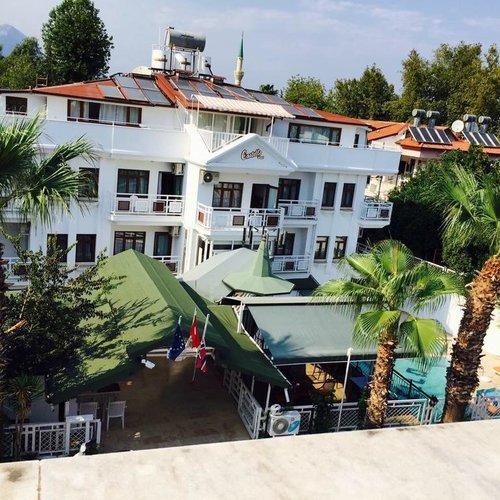 Тур в Castello Hotel & Aparts 3☆ Туреччина, Кемер