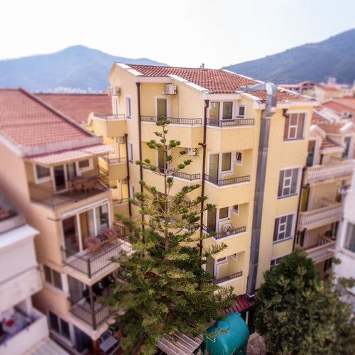Горящий тур в Venera Apartments 3☆ Черногория, Будва
