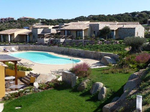 Горящий тур в Punta Falcone Resort 4☆ Италия, о. Сардиния