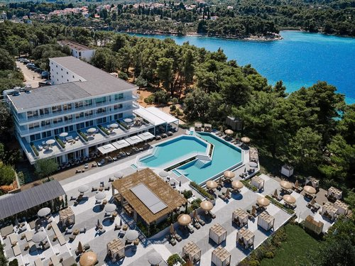 Тур в Hvar Places Hotel by Valamar 3☆ Хорватия, о. Хвар