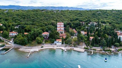 Тур в Delfin Pansion 3☆ Хорватия, о. Крк