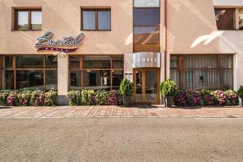 Горящий тур в Boutique Hotel Bristol 4☆ Словакия, Кошице