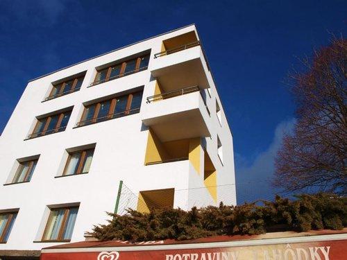 Горящий тур в Lafranconi Apartmany 3☆ Словакия, Братислава