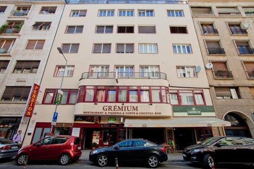 Горящий тур в Gremium Penzion 3☆ Словакия, Братислава