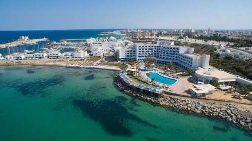 Горящий тур в Regency Monastir Hotel & Spa 4☆ Тунис, Монастир