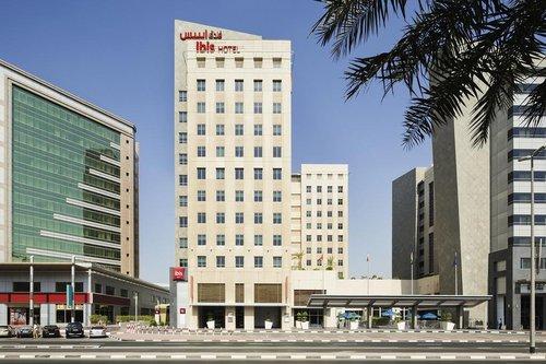 Тур в Ibis Dubai Deira City Centre Hotel 3☆ ОАЕ, Дубай