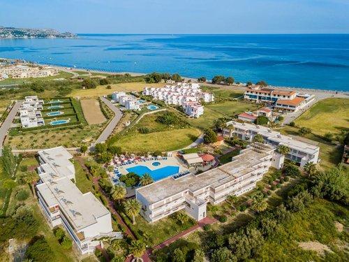 Тур в Lardos Bay Hotel 3☆ Греция, о. Родос