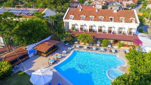 Тур в Gocek Lykia Resort 4☆ Турция, Фетхие