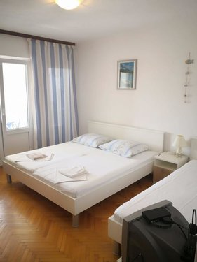 Тур в Brigita Apartments 3☆ Хорватия, Макарска