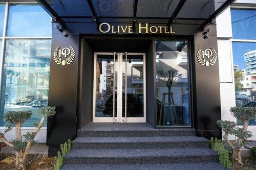 Тур в Olive Hotel 4☆ Албания, Влера