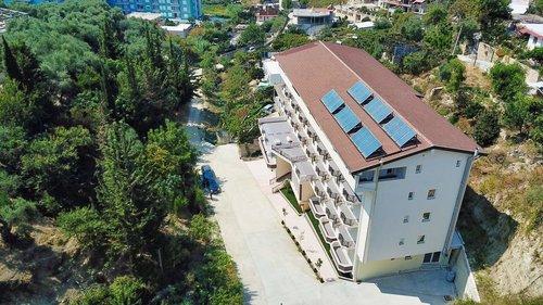 Тур в Monte Mare Hotel 4☆ Албания, Влера