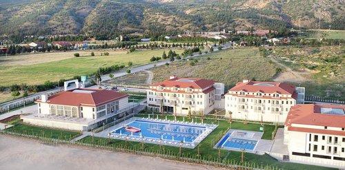 Тур в Adempira Termal & Spa Hotel 5☆ Туреччина, Памуккале