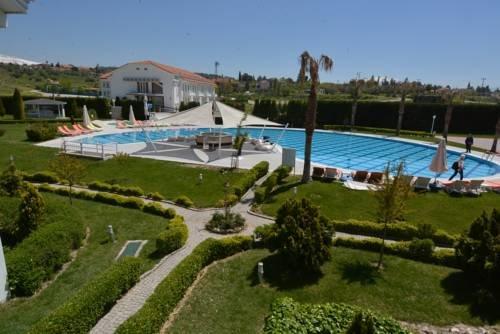 Тур в Tripolis Hotel 4☆ Турция, Памуккале