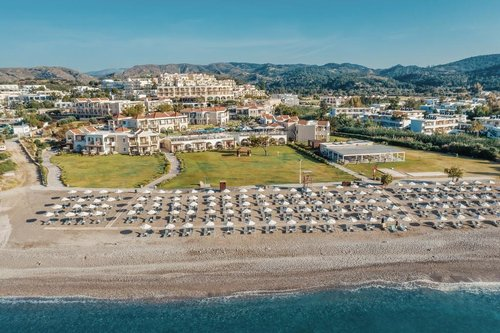 Тур в Lindos Imperial Resort & Spa 5☆ Греция, о. Родос