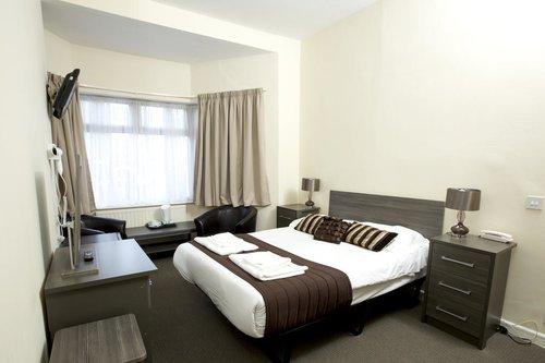 Горящий тур в King Solomon Hotel 3☆ Великобритания, Лондон