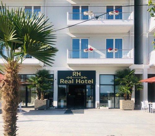 Тур в Real Hotel 4☆ Албания, Влера