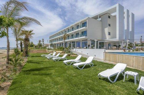 Тур в Lebay Beach Hotel 3☆ Кипр, Ларнака