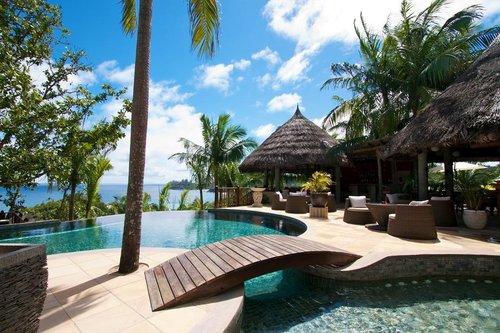 Гарячий тур в Valmer Resort 3☆ Сейшельські Острови, о. Мае