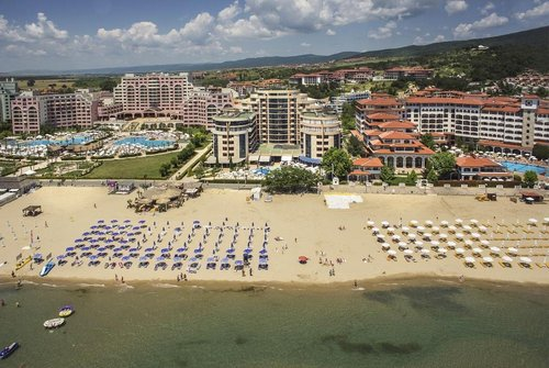 Тур в Fiesta M Hotel 4☆ Болгария, Солнечный берег