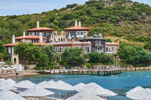 Тур в Perili Bay Resort 4☆ Туреччина, Мармарис