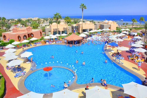 Тур в Nubian Island Hotel 5☆ Єгипет, Шарм-ель-Шейх
