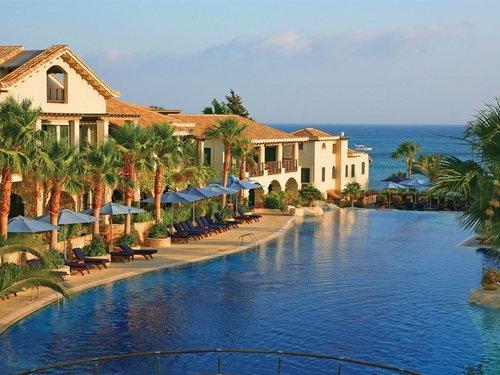 Тур в Columbia Beach Resort Pissouri 5☆ Кипр, Лимассол