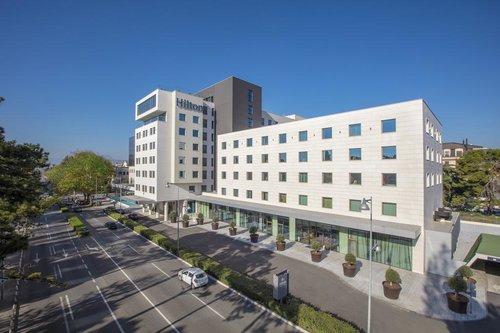 Тур в Hilton Podgorica Crna Gora 5☆ Черногория, Подгорица