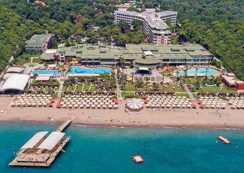 Тур в Pine Beach Resort & Club Belek 5☆ Турция, Белек
